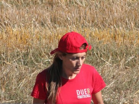 Barbara San Marco 2009.jpg