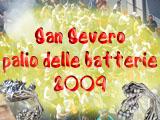 San Severo 2009 - clip batterie diurne