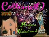 Collemeto 2018 - Mega Angelo