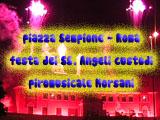 piazza Sempione 2009 - Roma