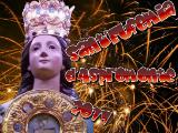 Sant'Eufemia d'Aspromonte 2017 - Jochi i Focu e Fire Sud
